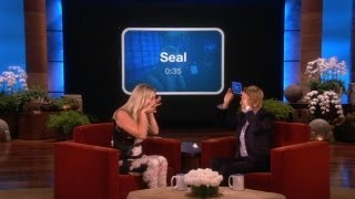 Kaley chez The Ellen Show - 14.05.13 #1