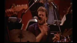 The Last Waltz - The Night They Drove Old Dixie Down.mpg