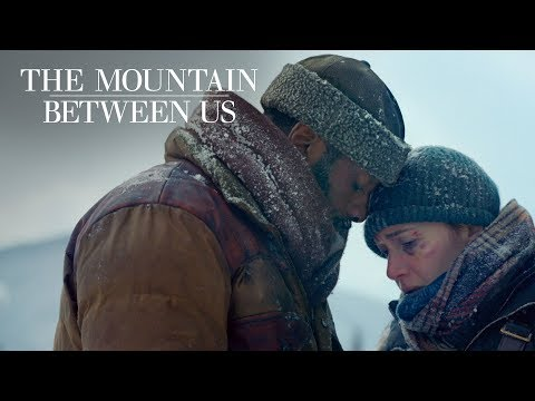 The Mountain Between Us (TV Spot 'Soulmate')