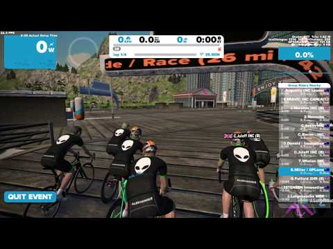 Zwift on Apple TV 4K: The A to Z User Experience (Unbox