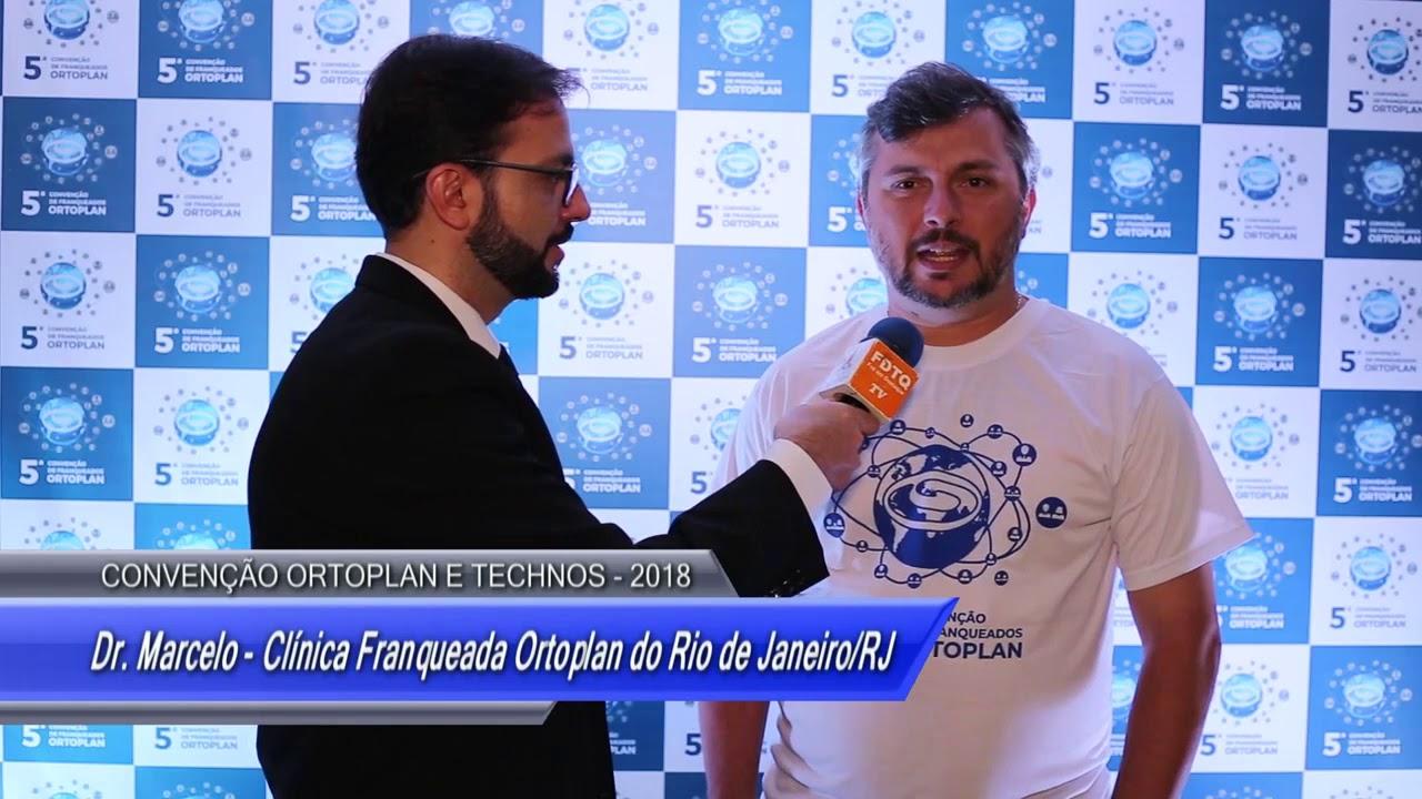 Entrevista com Franqueado Dr. MARCELO – RIO DE JANEIRO CENTRO #11