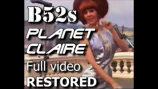 Planetclaire