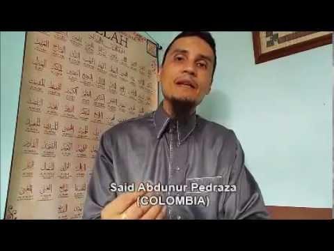 Los musulmanes dicen NO al terrorismo (10/10)