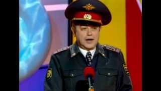 """Е. Петросян - монолог в образе """"Наезд"""" (2003)"""
