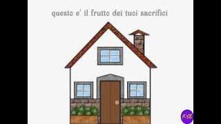 IMU - LA TASSA PER LE PECORE ITALIANE.mpg