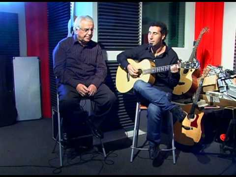 Música Bari Arakeel (Feat. Khatchadour Tankian)