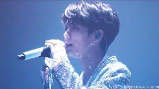 [Fancam HD] 林彥俊 Evan Lin Yanjun《Like a Star》【NINE PERCENT告別演唱會 Farewell Concert 20191012】