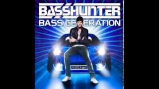 Basshunter - Can You