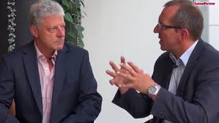 """Sophos-Interview - """"Security bekommt eine interne Intelligenz."""""""