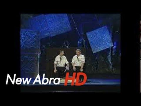 Kabaret Ani Mru-Mru - Czerwony Kapturek