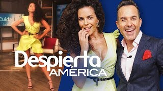 NK ON DESPIERTA AMERICA - LIVE PERFORMANCE