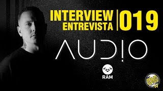 Interview | Entrevista | #019 - Audio