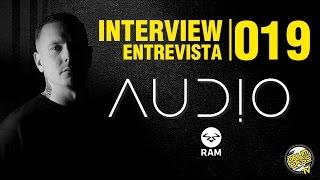 Interview   Entrevista   #019 - Audio