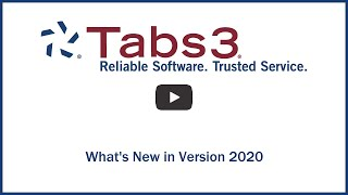 Tabs3 video