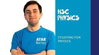 HSC Physics Videos - ATAR Notes