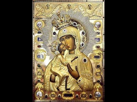 Символ веры молитвы на все случаи