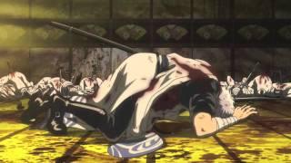Gintama AMV - Rise Against - Injection