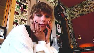 Taylor Swift NOW: The Making Of A Song (Getaway Car)