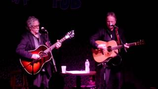Chris Hillman (with Herb Pedersen) Have You Seen Her Face Dallas 11-19-2016