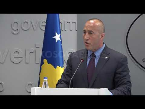 Haradinaj: Mercenarat i lanë pa shkollë fëmijët e të varfërve