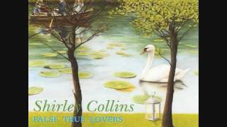 Shirley Collins - Just As The Tide Was Flowing
