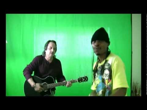 More love less hate Akoustik by  Jahshb  feat.  Robert Yaro