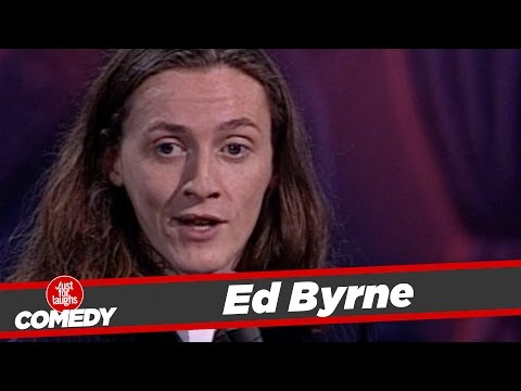 Ed Byrne Stand Up – 1999