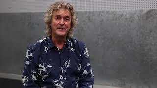 Entrevista a J. de Meij
