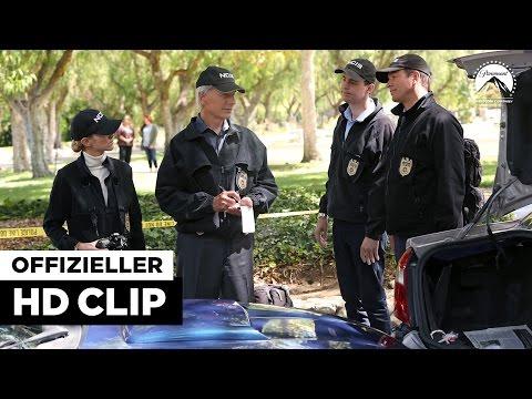 Navy CIS Staffel 13 - Clip HD deutsch / german