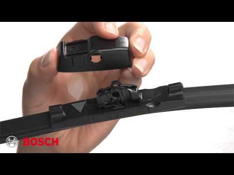Bosch Aerotwin Plus - Side Pin - Adaptor 1