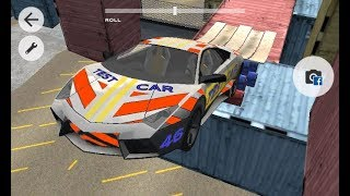 Extreme Car Driving Simulator   Photo Mode