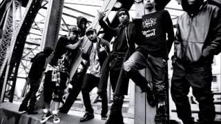 A$AP Mob - Full Metal Jacket
