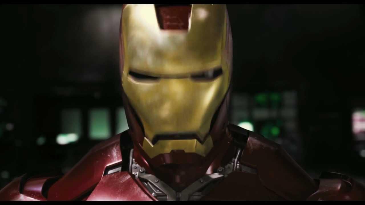 Movie Trailer:  The Avengers (2012)
