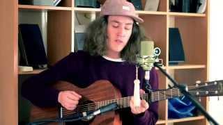 California - Joni Mitchell (Cover)