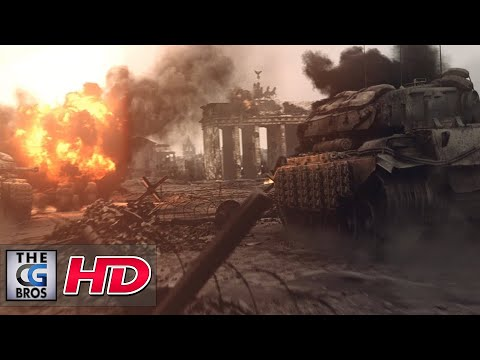"CGI & VFX Breakdowns: ""World of Tanks: War Stories"" – by RealtimeUK"