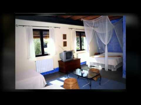 Hostal Finca Aldabra en Pinos Genil (Granada)