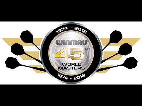 45th Winmau World Masters 2018 | BDO Darts Live Stream | 7th October