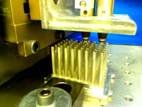 SMAC High Speed Pin Height Measuring