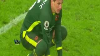 Marcus Rashford Goal   Hull City Vs Manchester United 0 1 Premier League 2016 HD