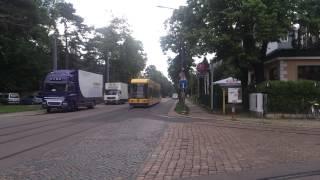 preview picture of video 'Wenden zweier NGTD6DD in Tolkewitz'