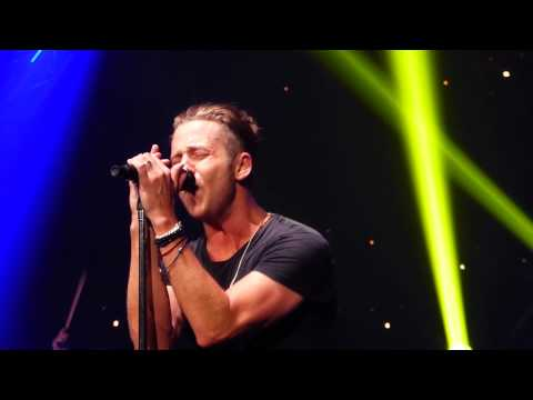 """OneRepublic, """"What You Wanted"""" (HD) - Live in Paris @ Le Zénith, 25 Oct 2014"""