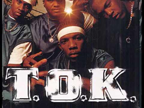 T.O.K. – Love is a plus
