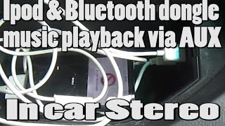 bluemusic bluetooth adapter bmw - Kênh video giải trí dành cho thiếu