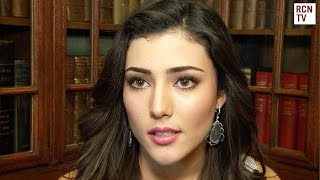 Daniela Álvarez Reyes (Mexico) - Miss World 2014 Interview