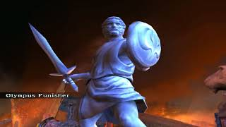 #918 SoulCalibur III (PS2) Bosses (23): Colossus Playthrough.