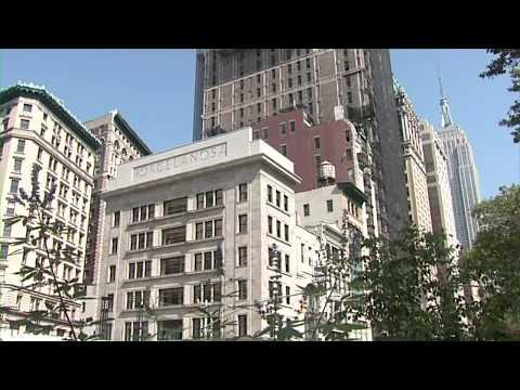PORCELANOSA Grupo. Quinta Avenida de Nueva York