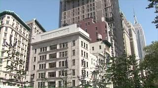 Porcelanosa se instala en la Quinta Avenida de Nueva York | PORCELANOSA Grupo