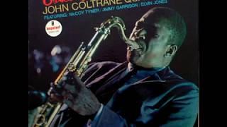 Gambar cover John Coltrane - Crescent (1964) {Full Album}