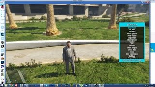 Endeavor Mod Menu - GTA5-Mods com