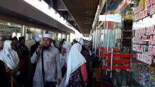 preview picture of video 'Jalan jalan ke Corniche Pusat perbelanjaan Jeddah Saudi Arabia'